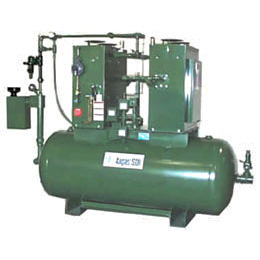Algas SDI DFV Packaged Natural Gas Replacement System