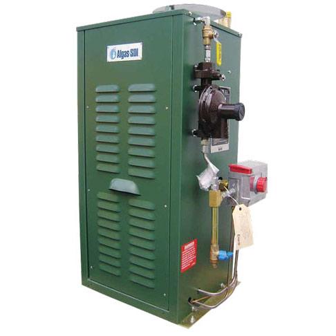Algas SDI Direct Fired LPG Vaporizer