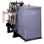 Algas SDI QM Packaged Propane-Air Back-Up System