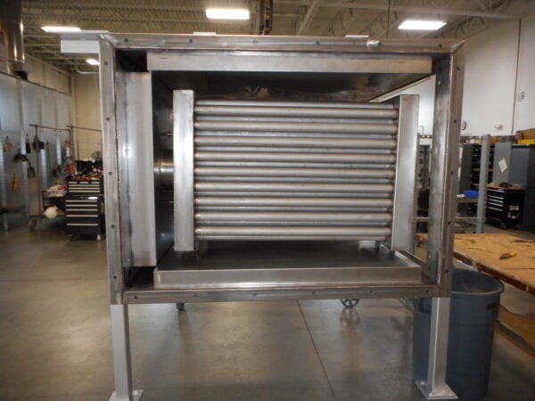 Eclipse RHT Indirect Air Heater