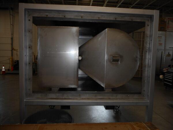 Honeywell Eclipse RHT Indirect Air Heater