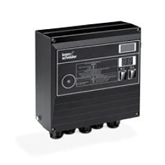 Honeywell Kromschroder BCU 465 Burner Control Unit