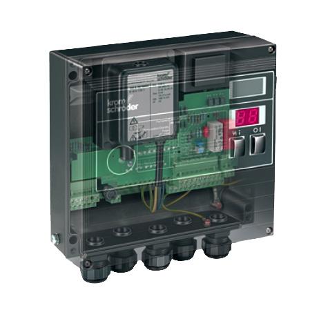 Bcu Customer Service >> Honeywell Kromschroder Bcu 460 465 Burner Control Units