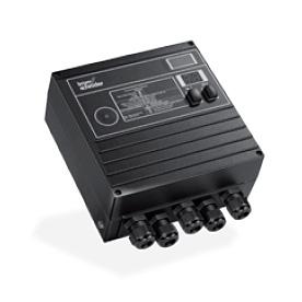 Honeywell Kromschroder BCU 480 Burner Control Unit