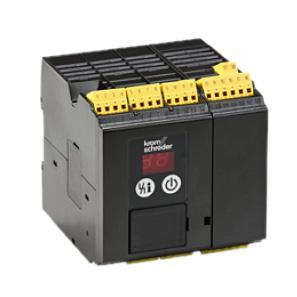 Honeywell Kromschroder BCU 570 Burner Control Unit