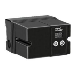 Honeywell Kromschroder IFD 258 Automatic Burner Control Unit