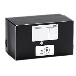 Honeywell Kromschroder IFS 110IM Automatic Burner Control Unit