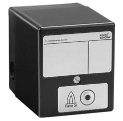 Honeywell Kromschroder IFW 15 Flame Detector