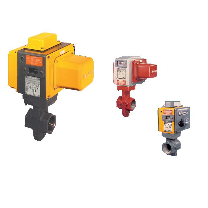 honeywell maxon 5000 series gas electro mechanical valves marshall  maxon valve wiring diagram #7