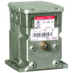 Honeywell Proportional NSR Low Voltage Actuator M7284 Modutrol Motor