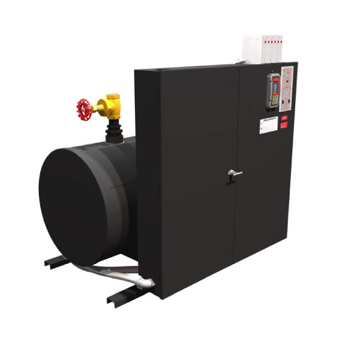 Reimers Electric Steam Boilers Model RHP120-300
