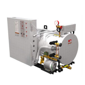 Reimers Electric Steam Boilers Model RX