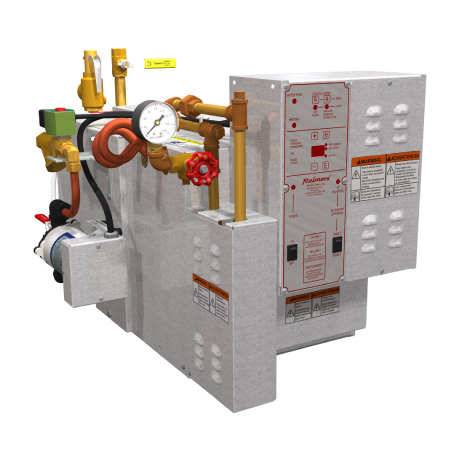 Reimers Electric Steam Boilers Model RB