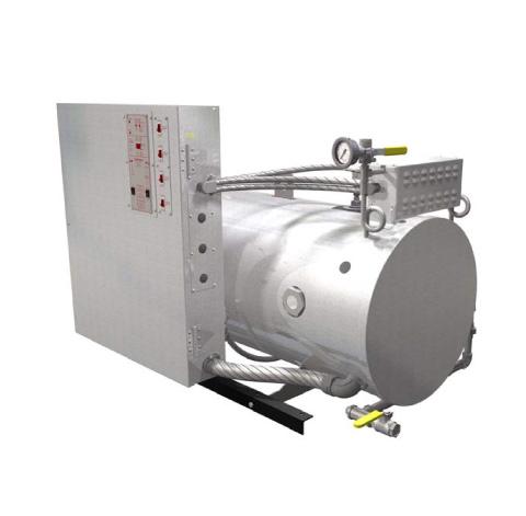 Reimers Electric Steam Boilers Model SR