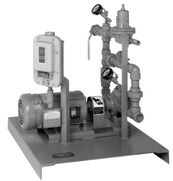 Stabilaire Liquid LPG Pumps