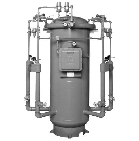 Vaporaire LPG Air Mixer