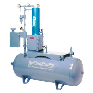 XPV Packaged Propane Air Mixing System