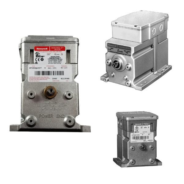 Honeywell Modutrol IV Actuator Motors