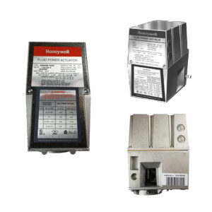 Honeywell V4055 Gas ValveActuator