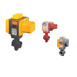 Gas Safety Shutoff Valves