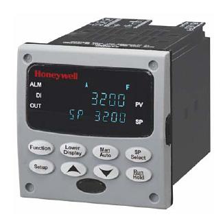 Honeywell 3200 Temperature Controller