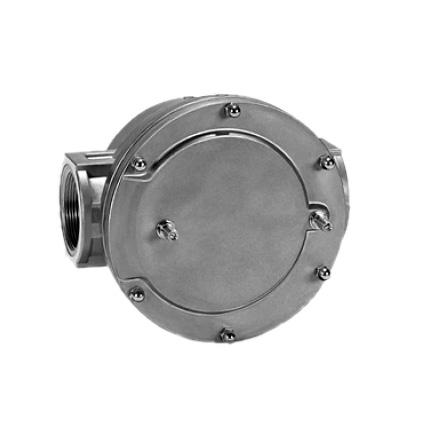 Honeywell Kromschroder GFK Gas Filter