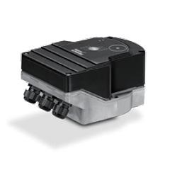Honeywell Kromschroder IC20 IC40 actuators