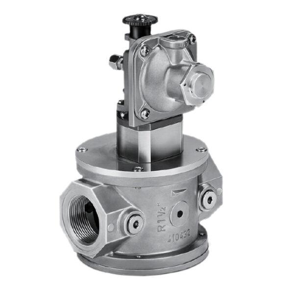 Honeywell Kromschroder JSAV over pressure slam shut valve