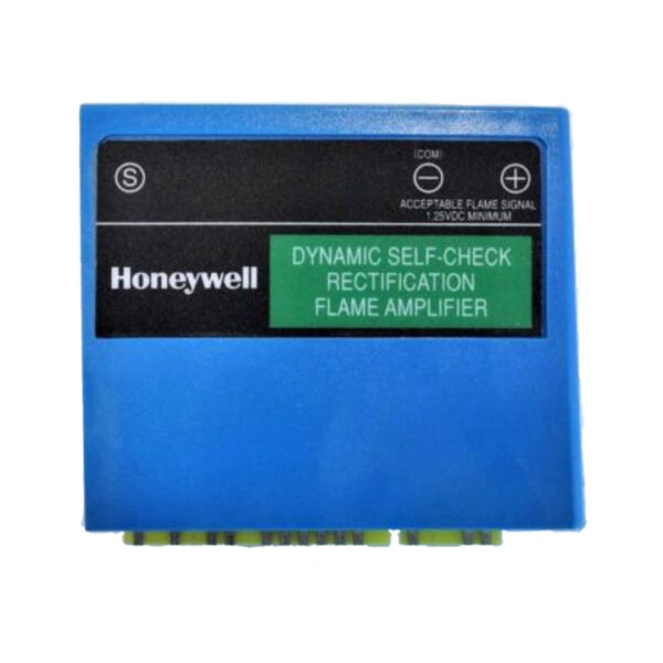 Honeywell R78 Flame Amplifiers