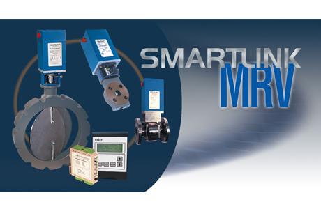 Maxon SMARTLINK MRV Complete System