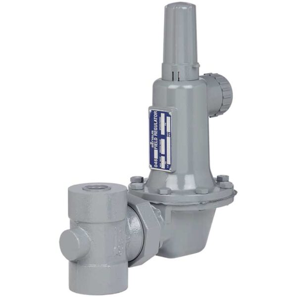Sensus 046 Field and High Pressure Regulator