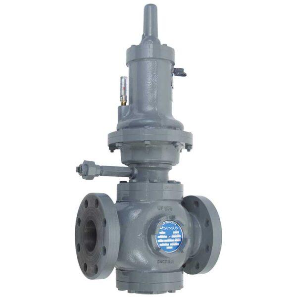 Sensus 441-57S Large Capacity Medium Pressure Regulators