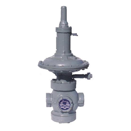 Sensus 441-S Low Pressure Large Capacity Regulator