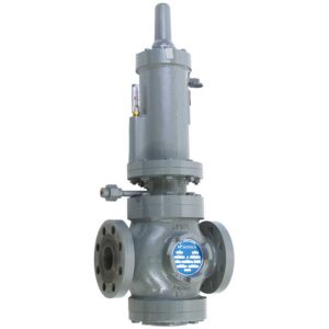 Sensus 441-X57 High Pressure Regulators