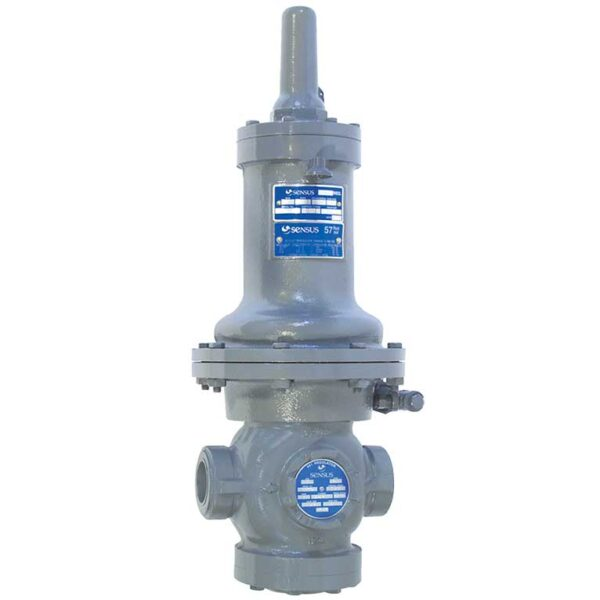 Sensus 461-57S Large Capacity Medium Pressure Regulators