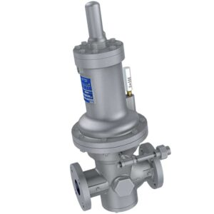 Sensus 461-S Lower Pressure Regulator