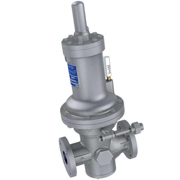 Sensus 461-S Lower Pressure Regulator
