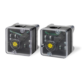 Siemens QP Gas or Air Pressure Switches