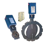 Maxon Smartlink CV Valves and Control Interface unit