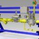 Gas Valve Train Assemblies