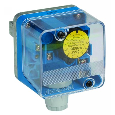C6097A 2210 Pressure Switch - Color