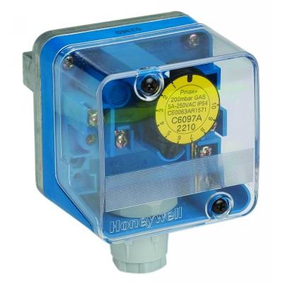 C6097A 2210 Pressure Switch - Color