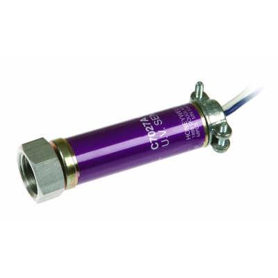 Honeywell C7027 Mini-Peeper UV Flame Detector