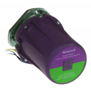 Honeywell Purple Peeper C7012 Ultraviolet Flame Detector