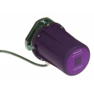 Honeywell Purple Peeper C7061 UV Flame Detector with shutter