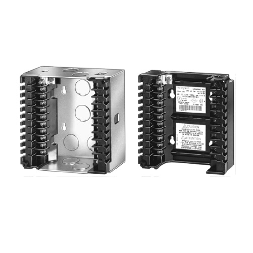 Honeywell Q7800 Subbases