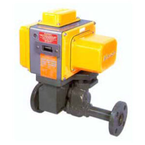 Maxon 4760NI Electro-Mechanical Shutoff Valves
