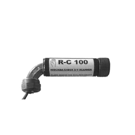 Protection Controls R-C 100 UV Scanner