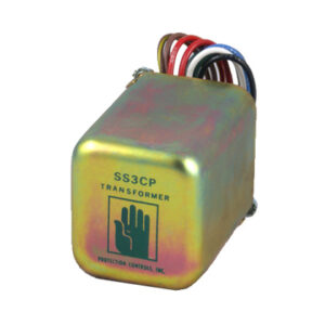 Protection Controls SS3CP Transformer