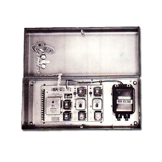 Protection Controls Protectal Unified Control Panel 62021-2VLT